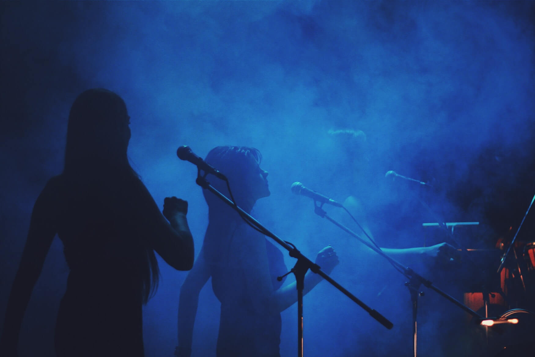 Singers and musicians for events